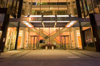 875 Third Avenue owned by Ofer Global