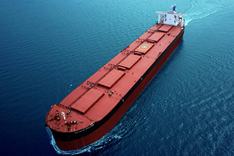 Bulk carrier Shagang Volition