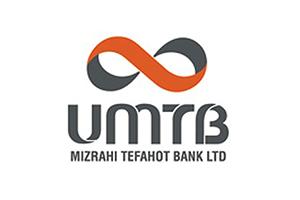 UMTB London logo