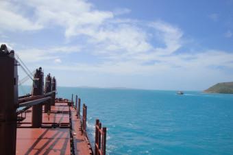 Zodiac Maritime ship