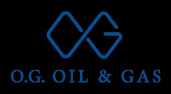 OG Oil & Gas Logo