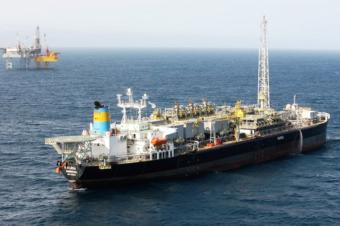 OG Oil & Gas Ship